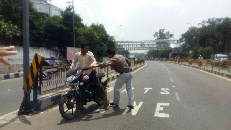 Protecting BRTS